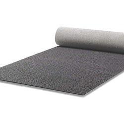 TAPIS CURLY EN 1.20M DE LARGE