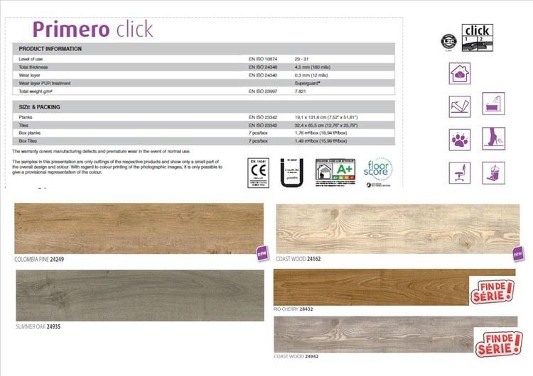 PRIMERO CLICK IVC
